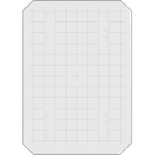 Beattie 86150 Intenscreen for Linhof 5x7 Camera  with 1cm Grid