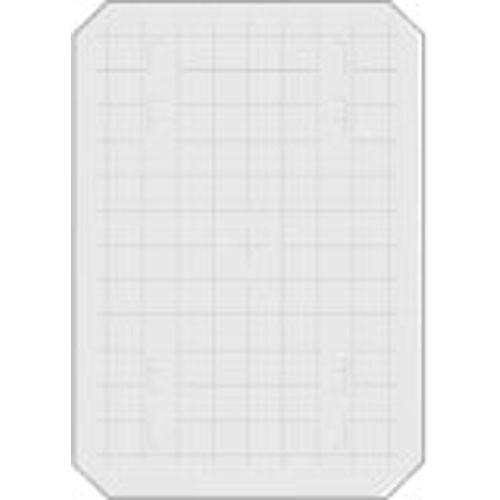 Beattie 86220 Intenscreen for Zone VI  5x7 Camera  with 1cm Grid