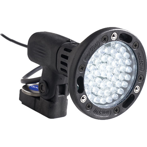 Bebob Engineering LUX-LED4 w/Sony NPF Adapter Kit
