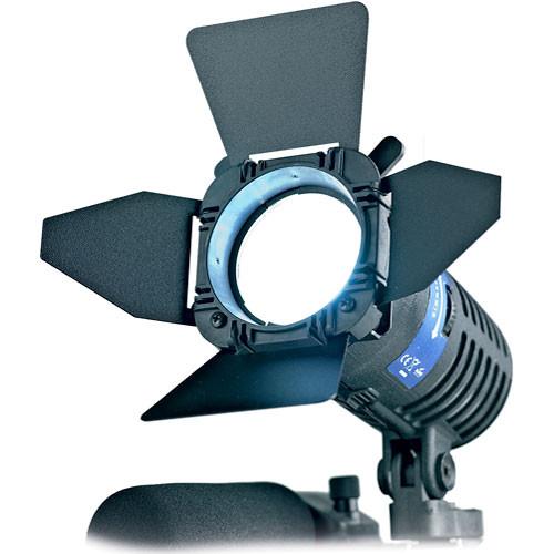 Bebob Engineering LULED-CGA4 LUX LED DV Pack Panasonic 4-Leaf Kit