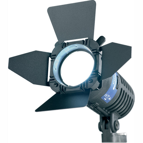 Bebob Engineering Lux LED ENG-16 On-board Camera Light for ENG & JVC Systems