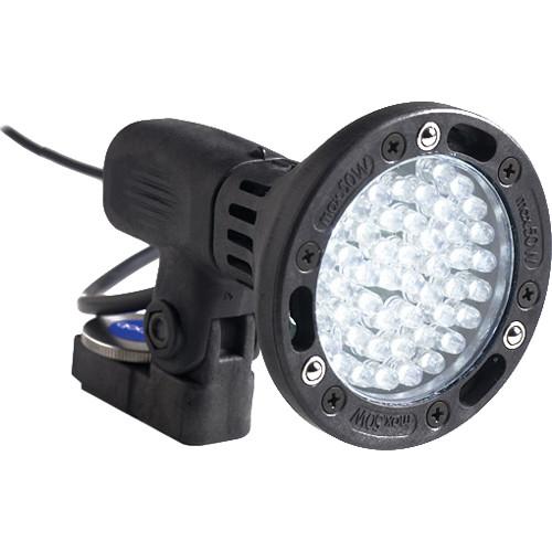 Bebob Engineering LUX-LED4 On-camera LED Light