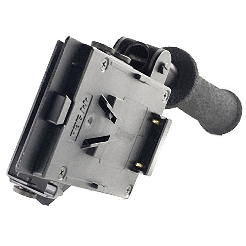 Bebob Engineering V-mount Battery Adapter for AF100/101