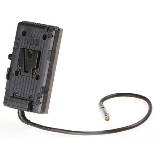 Bebob Engineering PV-EPIC V-Mount Battery Plate