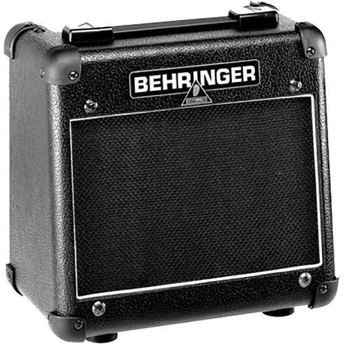 Behringer Vintager AC108 15W Vintage Guitar Amp with Vacuum Tube