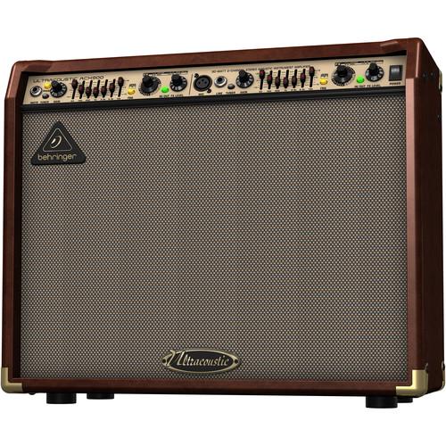 Behringer ACX-900 90W, 2CH Acoustic Amplifier