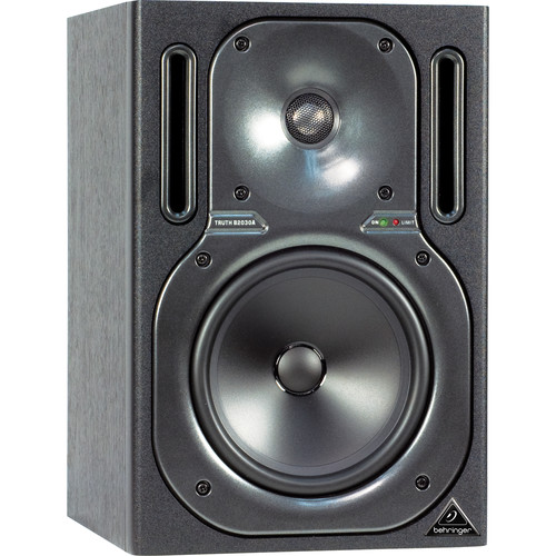 Behringer TRUTH B2030A Active 2-Way Reference Studio Monitor (Single)