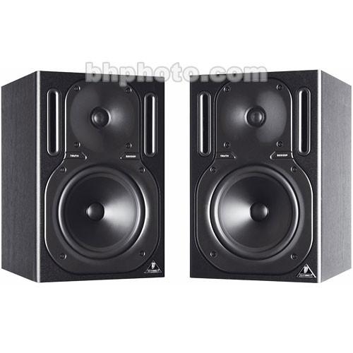 Behringer B2030P - 2-Way Passive Studio Monitors - Pair