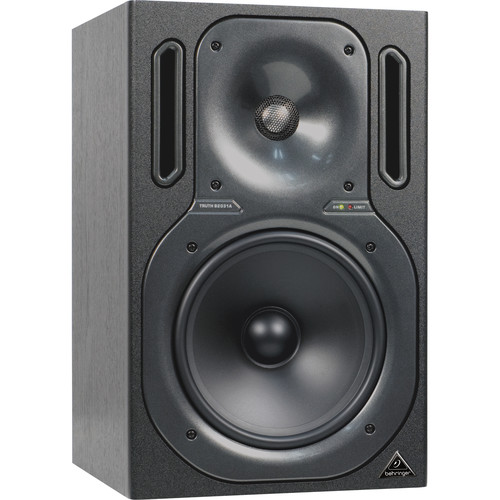 Behringer B2031A - Active 2-Way Studio Monitors (Single)