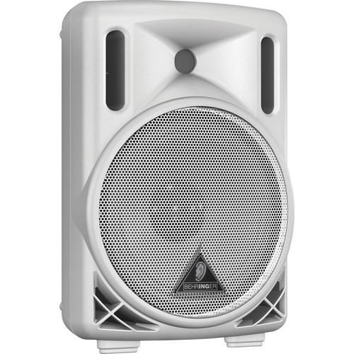 Behringer B208D 2-Way Active Loud Speaker (White)