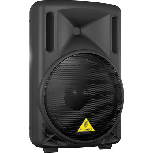 Behringer Eurolive B210D 2-Way Active Loud Speaker (Black)