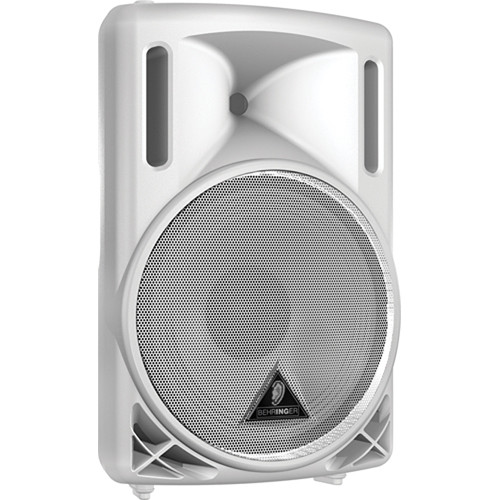 "Behringer B212XL - 800W 2-Way Passive PA Speaker with 12"" Woofer and 1.75"" Driver (White)"