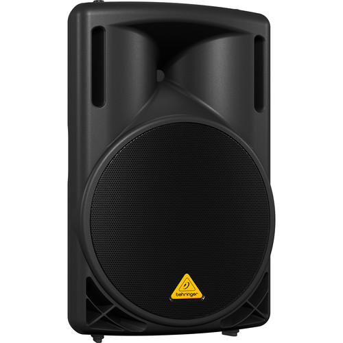 """Behringer B215XL - 1000W 2-Way Passive PA Speaker with 15"""" Woofer and 1.75"""" Driver (Titanium)"""