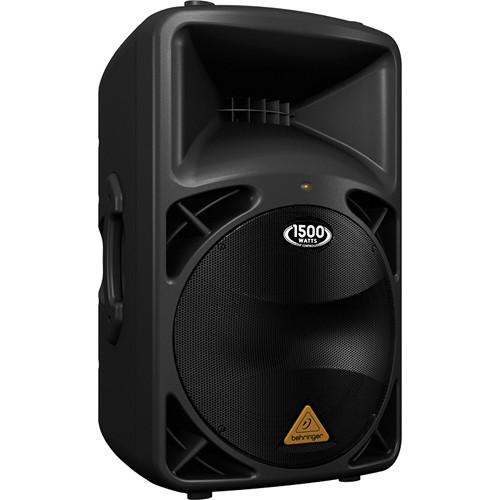 Behringer EuroLive B612D Active PA Speaker System