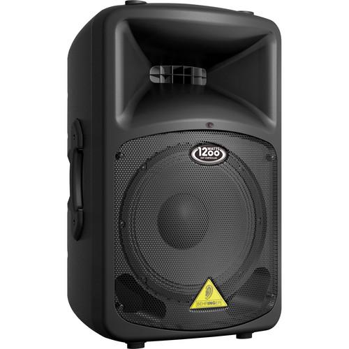 """Behringer B912Neo 12"""" PA Speaker System"""
