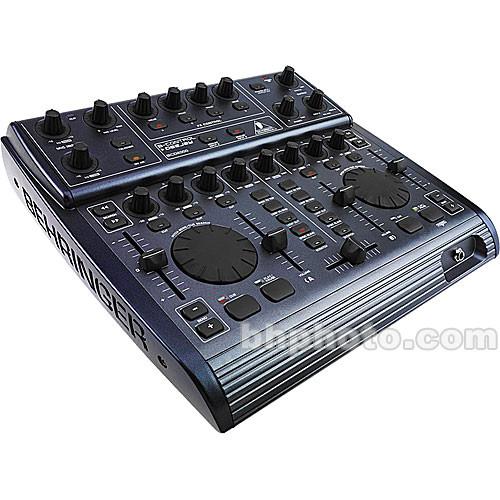 deejay machine