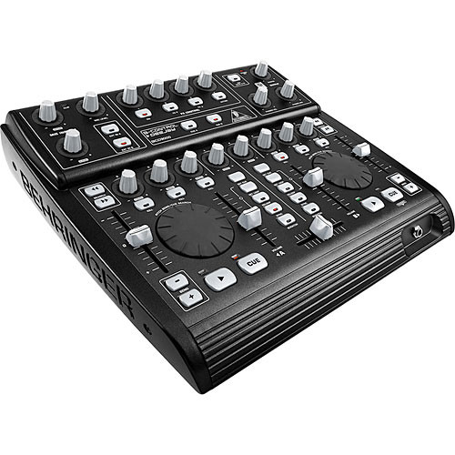 Behringer BCD-3000 B-Control DeeJay Machine