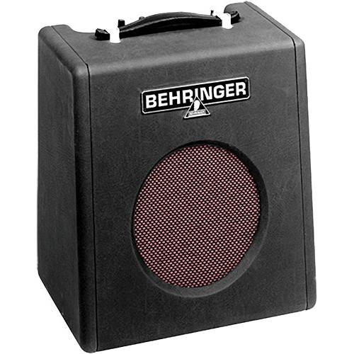 Behringer BX108 Thunderbird 15W Bass Practice Combo