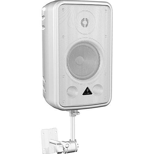 Behringer CE500A 80W 2-Way Multi-Purpose Speaker (White)