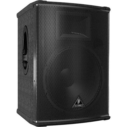 "Behringer E1520A Eurolive 400W 2-Way 15"" PA Loudspeaker/Floor Monitor"