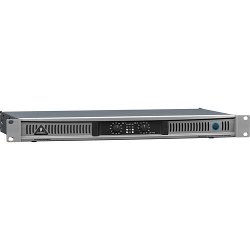 Behringer EuroPower EPQ450 Stereo Power Amplifier (130W/Channel @ 8 Ohms)