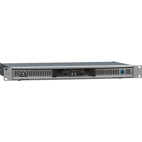 Behringer EUROPOWER EPQ900 Stereo Power Amplifier (245W/Channel @ 8 Ohms)