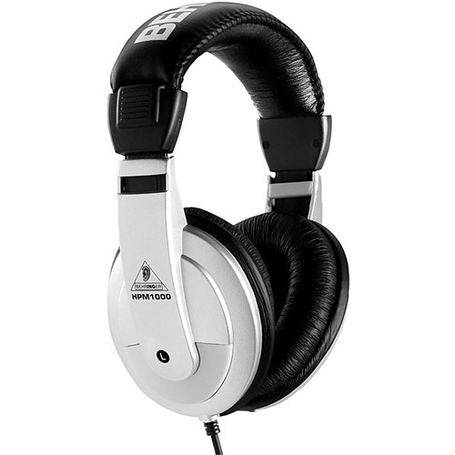 Behringer HPM-1000 - All-Purpose Closed-Back Headphones