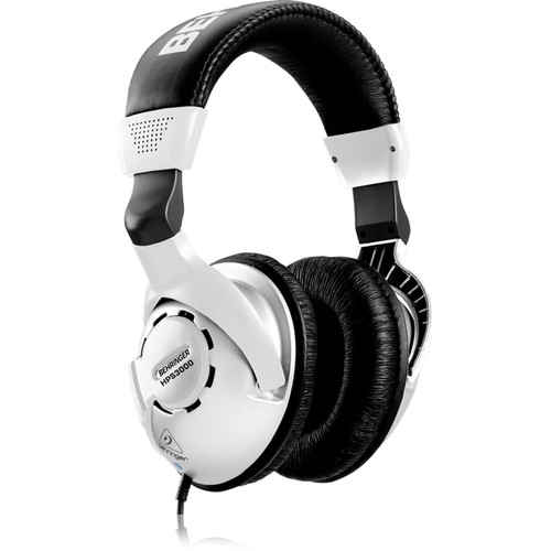 Behringer HPS3000 - High-Performance Supra-Aural Studio Headphones