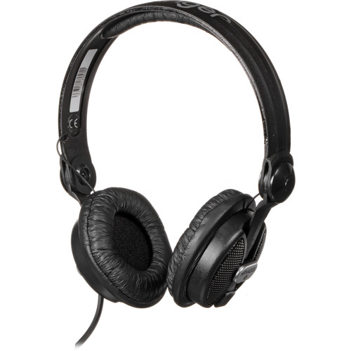Behringer HPX4000 Closed-Back DJ Headphones