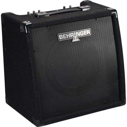 Behringer K450FX - Ultratone  Keyboard/PA Amplifer