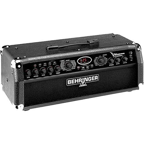 Behringer V-AMPIRE LX1200H Guitar Modeling Amp Head 120W