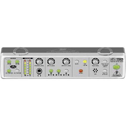 Behringer MON800 - Stereo Matrix Mixer