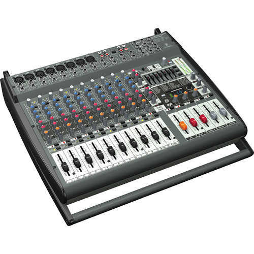 Behringer PMP4000 16-Channel Powered Mixer