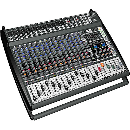 Behringer PMP5000 - 20 Channel Audio Mixer