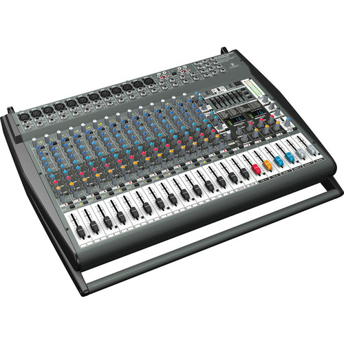 Behringer PMP6000 20-Channel Powered Mixer