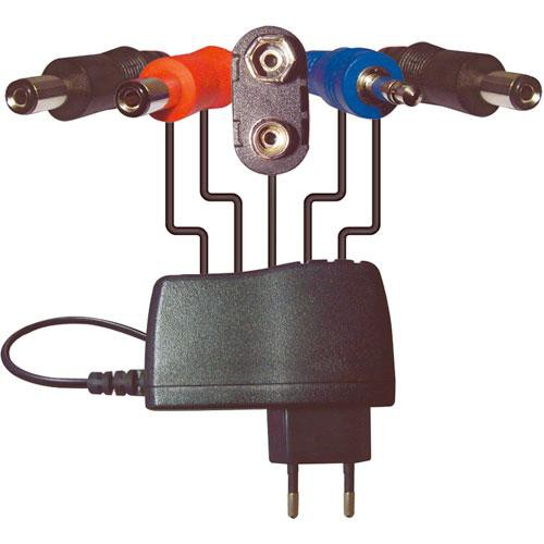 Behringer PSU-HSB-ALL  International 9VDC 1.7A Power Supply
