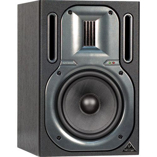 Behringer TRUTH B3030A 110W Active Two-Way Nearfield Monitor (Single)