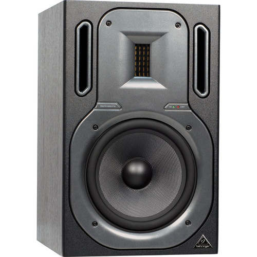 Behringer TRUTH B3031A 225W Active Two-Way Nearfield Monitor (Single)
