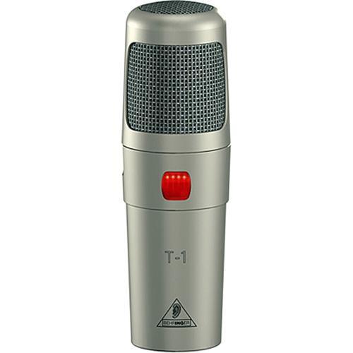 Behringer T-1 Studio Condenser Microphone