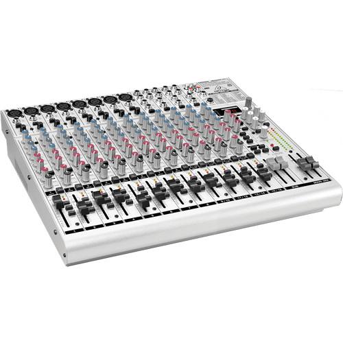 Behringer Eurorack UB2222FX-PRO 22-Channel Mixer