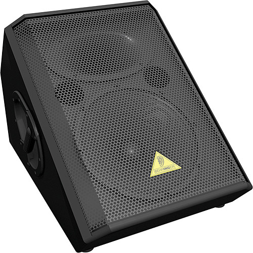 "Behringer VP1220F - Professional 2-Way 12"" Floor Monitor Speaker (800 Watts)"