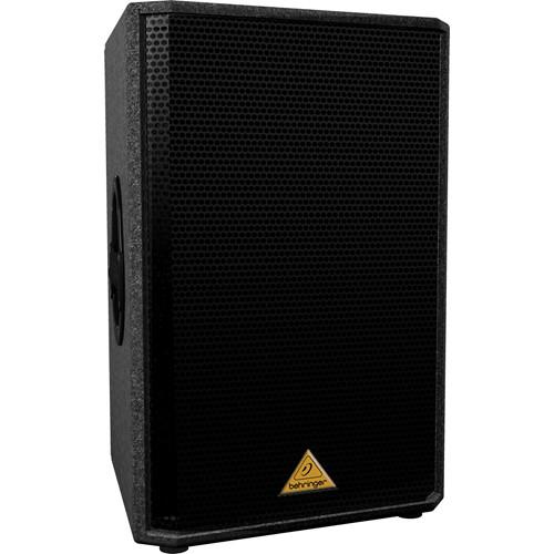 Behringer Eurolive VP1520 - 1000 Watt  Passive PA Monitor Speaker