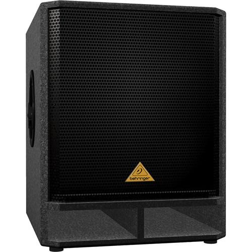 """Behringer VP1800S - 18"""" Subwoofer Speaker (1600 Watts)"""
