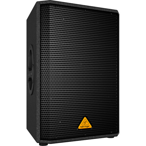 Behringer VS1220 High-Performance 2-Way 600 Watt PA Speaker