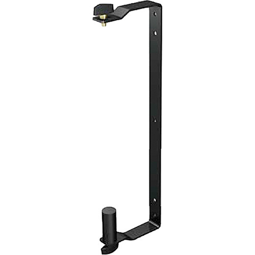 Behringer WB208 Wall-Mount Speaker Bracket (Black)