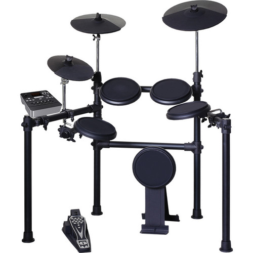Behringer XD XD70-USB 5-Piece Electronic Drum Set