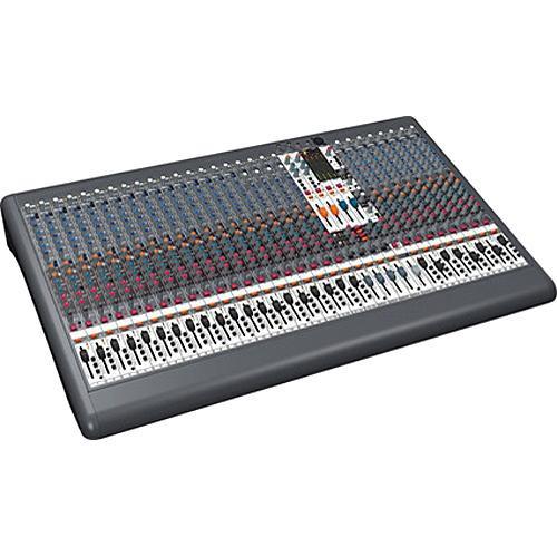 Behringer Xenyx XL3200 - 32 Channel, 6 Aux, 4 Group Audio Mixer