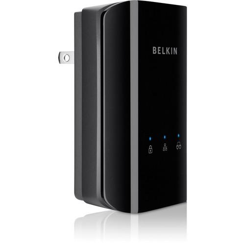 Belkin Powerline AV500 Network Adapter