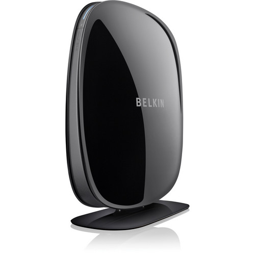 Belkin N600 DB Wireless-N+ Router