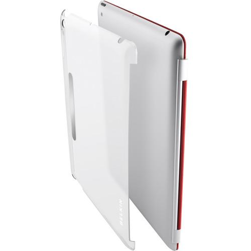 Belkin Snap Shield Secure (Clear)